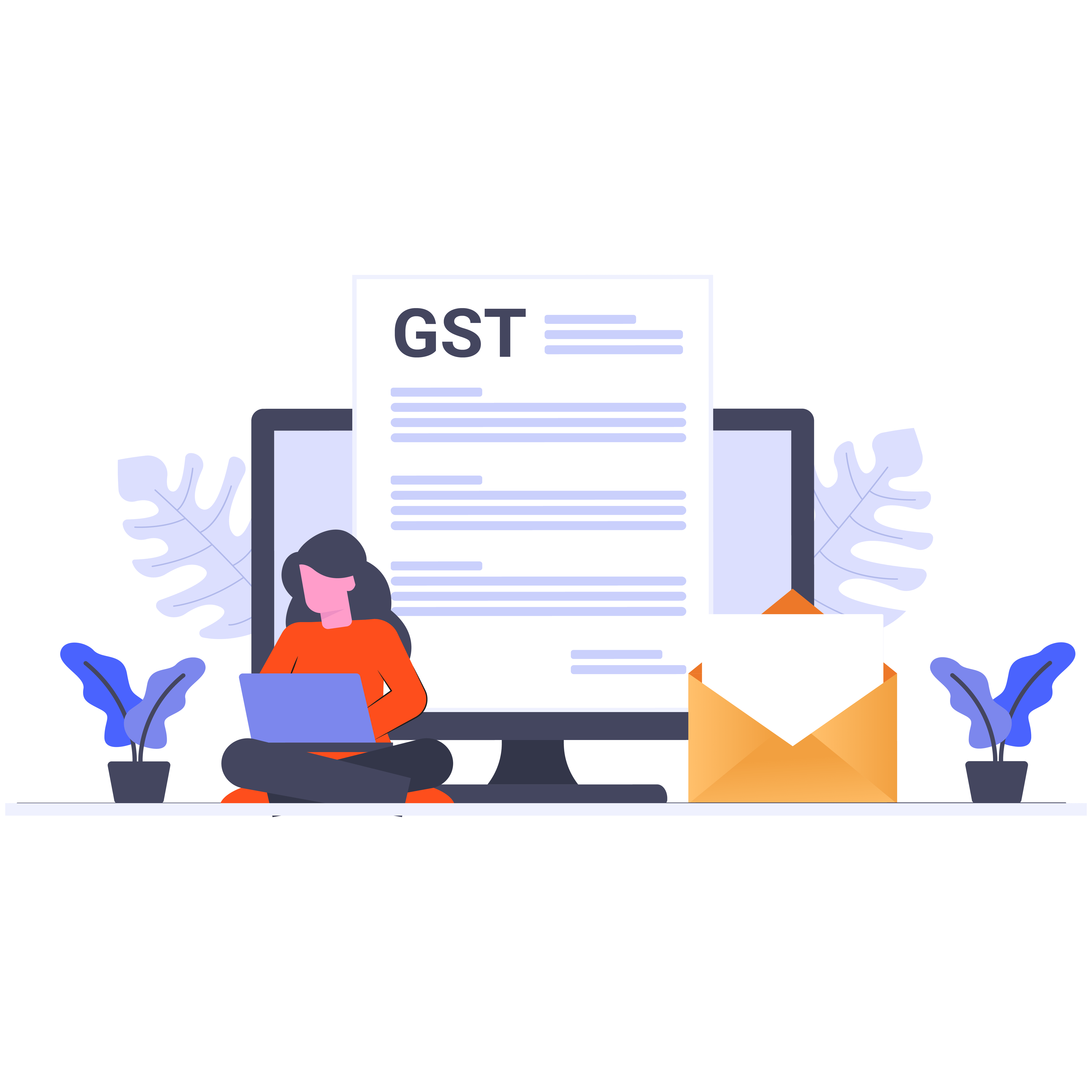 GST and CESS