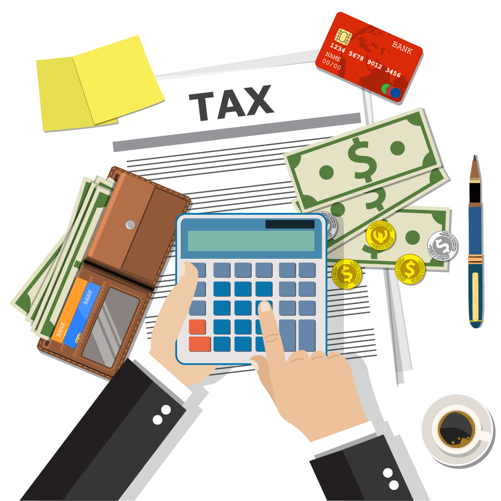 Tax planning and structuring