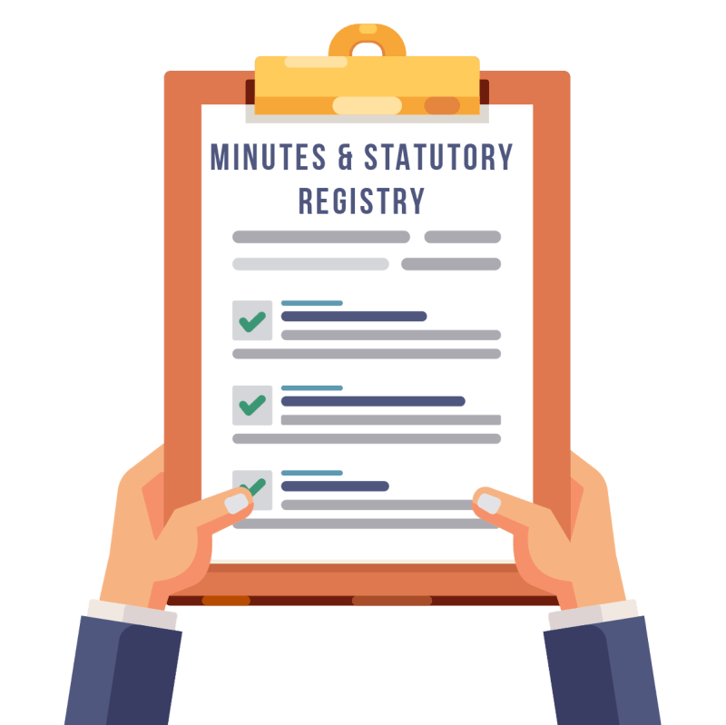 Statutory Registers